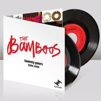 Twenty Years 2000-2020 (RSD 2020) | The Bamboos