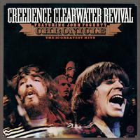 Chronicle: The 20 Greatest Hits | Creedence Clearwater Revival
