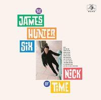 Nick of Time | James Hunter Six