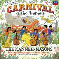 Carnival of the Animals | The Kanneh-Masons