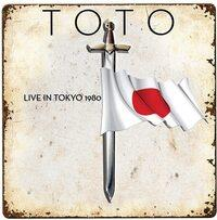 Live in Tokyo 1980 (RSD 2020) | Toto