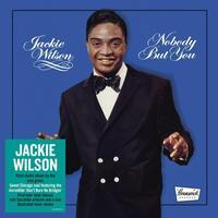 Nobody But You | Jackie Wilson