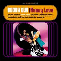 Heavy Love | Buddy Guy